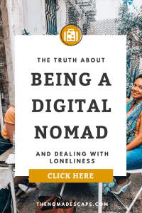 The truth about being a digital nomad the nomad escape