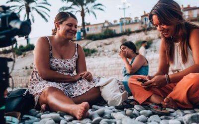 4 Reasons Why You Need To Sell Digital Products as a Digital Nomad