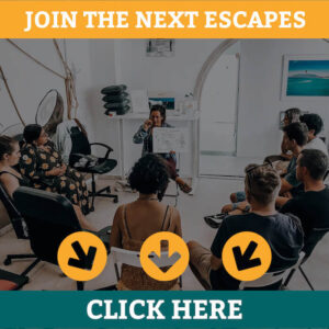 upcoming escapes
